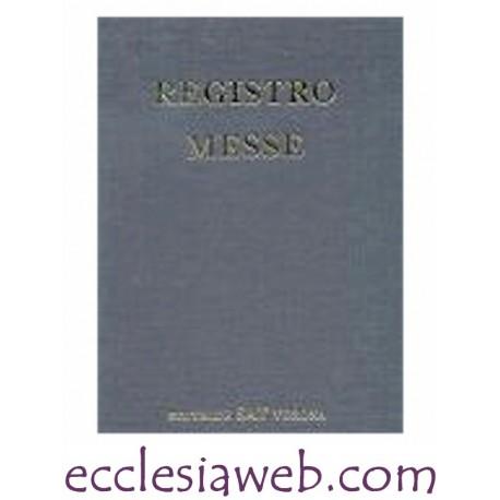 REGISTRO MESSE
