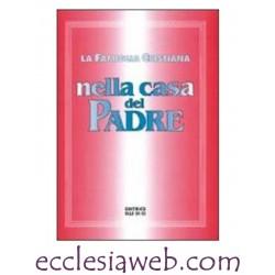 LA FAMIGLIA CRISTIANA NELLA CASA DEL PADRE. PARTITURA DI ACCOMPAGNAMENTO