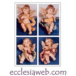 PERSONAGGI PRESEPE - ANGELI VOLANTI