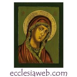 ICONA SACRA - MADRE DI DIO DEESIS