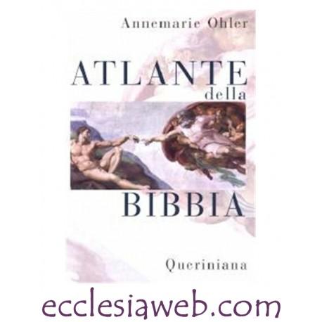 ATLANTE DELLA BIBBIA