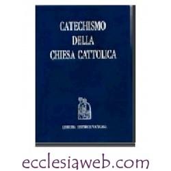 CATECHISMO CHIESA CATTOLICA - VE - MINOR SOFTEN