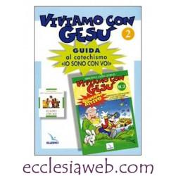 VIVIAMO CON GESU` 2 GUIDA