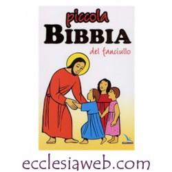 PICCOLA BIBBIA DEL FANCIULLO