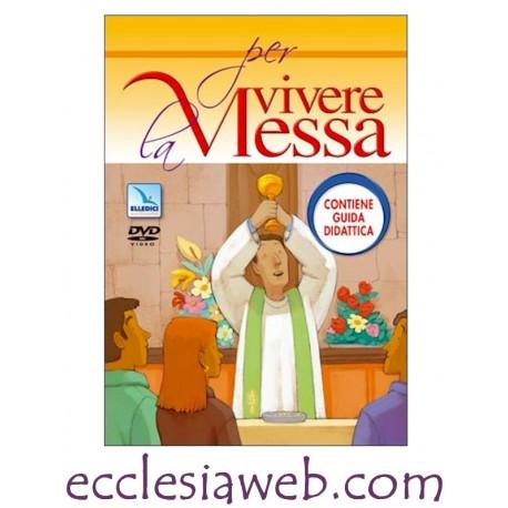 PER VIVERE LA MESSA - DVD