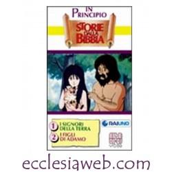 STORIE DALLA BIBBIA - VHS