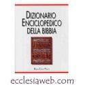 D.E.B DIZIONARIO ENCICLOPEDICO DELLA BIBBIA