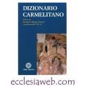 DIZIONARIO CARMELITANO
