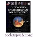 DIZIONARIO ENCICLOPEDICO MEDIOEVO - VOLUME 1