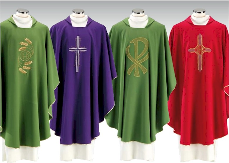 ecclesiaweb.com - Vendita di Articoli religiosi e spedizioni in tutto il mondo